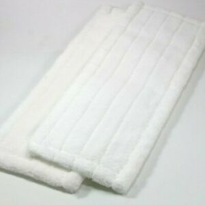 Mikrofaser Bodentücher, 50 cm, 4 Stk Vorteilspack dichte Profiqualität, Premium