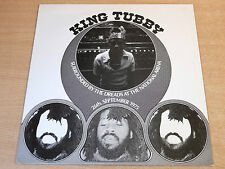 EX-/EX !! King Tubby/Surrounded By The Dreads At The National Arena/2005 LP
