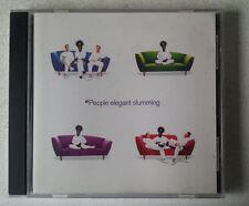 """M PEOPLE """"Elegant Slumming"""" (CD, 1994)"""