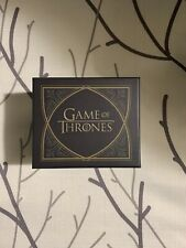 2019 SDCC Dark Horse Comics HOUSE STARK Mini Statue Game Of Thrones