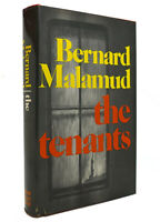Bernard Malamud THE TENANTS  1st Edition 1st Printing