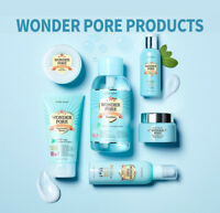 ETUDE HOUSE - WONDER PORE Skin Care Line ( KOREA Authentic Genuine )