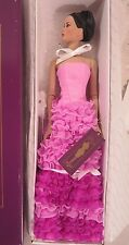 Tonner TW Wentworth Mei Li Sheer Beauty  -2 pc ensemble only... NO Doll Removed