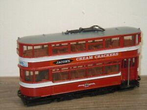 Horsfield Tramcar - Efe 1:76 *37130