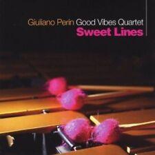 CD de musique pour Jazz Sweet
