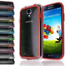 Fundas Para Samsung Galaxy S4 de color principal transparente para teléfonos móviles y PDAs