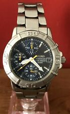 Reloj Seiko Cronógrafo 50M-V657-8060 - gwo