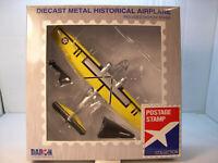 WWII USAAF PBY-5 CATALINA FLOAT PLANE DARON 1:150 SCALE DIECAST DISPLAY MODEL