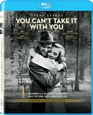 You Can't Take It with You [New Blu-ray] UV/HD Digital Copy, Subtitled