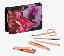 Ted Baker Splendour Mini Manicure Kit BNWT Womens Designer Travel Beauty Gifts