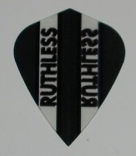 3 Sets (9 Flights) Ruthless  - BLUE Kite - Free Shipping 1791