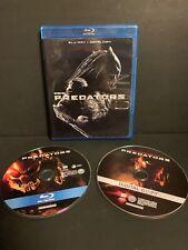 Predators [Blu-ray] Blu-ray
