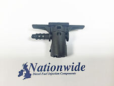 Renault Megane II Cabrio 2.0 DCI Injector Leak Off Connector For 0445115007 x 1