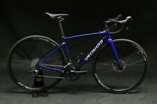 2017 Specialized Roubaix Comp 49cm Ultegra Carbon Disc Future Shock DEMO
