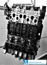 VW AUDI  1.9 TDI BLS Austauschmotor generalüberholt Motor Motorschaden engine