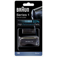 BRAUN 11B Series 1 Shaver Foil & Cutter Replacement 130 130S 140 150 150S 835