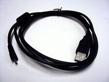 Cámara Usb Cable Para Panasonic Lumix Dmc-f3 F3x F3s f3w f3gk F3k 116