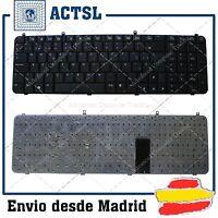 TECLADO ESPAÑOL HP PAVILION DV9000 DV9100 DV9200 DV9300 DV9400 DV9500 DV9600