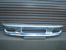 FORD EXPEDITION FRONT BUMPER CHROME OEM 1997 97 UPPER +