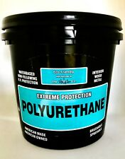 CrystaLac Polyurethane Extreme Protection Waterbased Non Yellowing with added UV