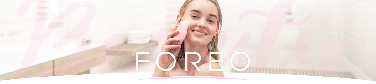 FOREO store
