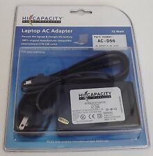 Hi Capacity Laptop AC Adapter AC-D56 for Apple Note Books BRAND NEW