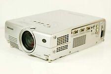 Panasonic PT-L735U 3LCD Projector 2600 Lumens HD 1080i HDMI HARDLY USED