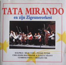 TATA MIRANDO EN ZIJN ZIGEUNERORKEST  - CD