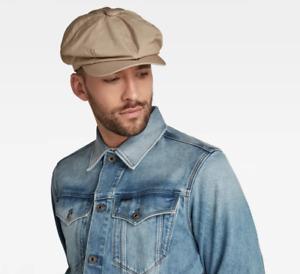 G-Star Riv Hat, PABE POPLIN, Sahara