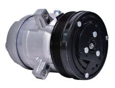 A/C Compressor Fits Buick Oldsmobile Pontiac Models V5 OEM USA Reman IC57994