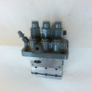 Used Rebuilt Kubota RTV 900 Fuel Injection Pump  16006-51010  D902