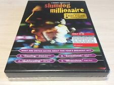 Slumdog Millionaire (DVD, 2009, Checkpoint; Sensormatic; Widescreen), Free Ship