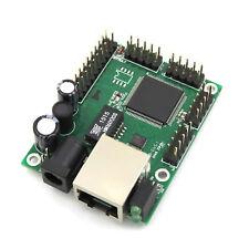 Modulo 24 digital/analog Input/Output: IP SNMP WEB Android iOS