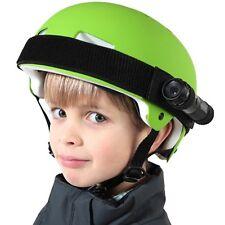 HD 1080P Mini Metal Fire Proof Camera Helmet Cam Firefighter Water Resistant BH