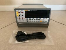 Fluke 8845A 6-1/2 Digit Precision Multimeter - Recently Calibrated