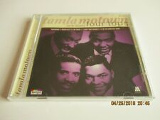 The Four Tops The Early Classics CD 1999 Import Spectrum Germany 18 Tracks NEW