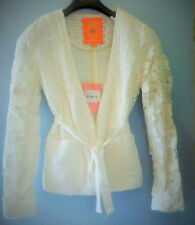 Cotton Blazers Floral Coats & Jackets for Women