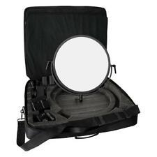 FlapJack Studio LED C-700RSV Bicolor Edge Light - 18in Round Ultra-thin