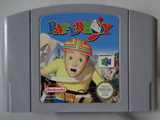 N64 Spiel - Paperboy (PAL) (Modul)