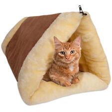 Calapet-Katzenbett, Katzen Tunnel und Matte 2 in 1