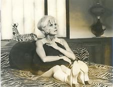 "Cinéma, ""Skidoo"", Carol Channing Vintage Print Tirage argentique  20x25  C"
