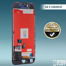 FÜR iPHONE SE 2 (2020) DISPLAY LCD TOUCHSCREEN BILDSCHIRM RETINA SCHWARZ WEIß