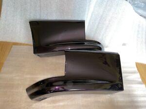 Nissan Skyline R33 GTR BCNR33 OEM Optional Spats Rear Valance RB26 Rare MNP JDM