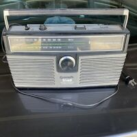 Panasonic Radio model RS 8365 FM/Am Stereo 8 Track Player Made In Japan