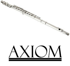 Axiom AXFL4001 Flute - Beginners Flute with case