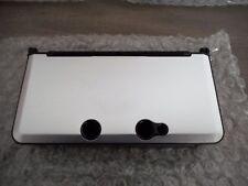 Coques Grise Aluminium Nintendo 3DS NEUVES