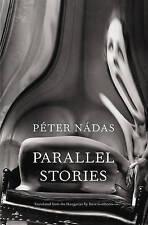 Parallel Stories, Nádas, Peter, Good Book