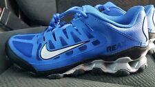 Nike Reax 8 TR Mesh Royal Blue 621716-400 Men's Cross-Trainers Men's Size 8-1/2