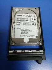 A3C40191267 + A3C40179841 FUJITSU HARD DISK DRIVE 600Gb 10K SAS WITH TRY