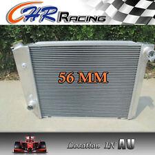 56mm radiator FORD FALCON XA/XB/XC/XD/XE FAIRMONT CLEVELAND 302/351 V8 MT 72-84